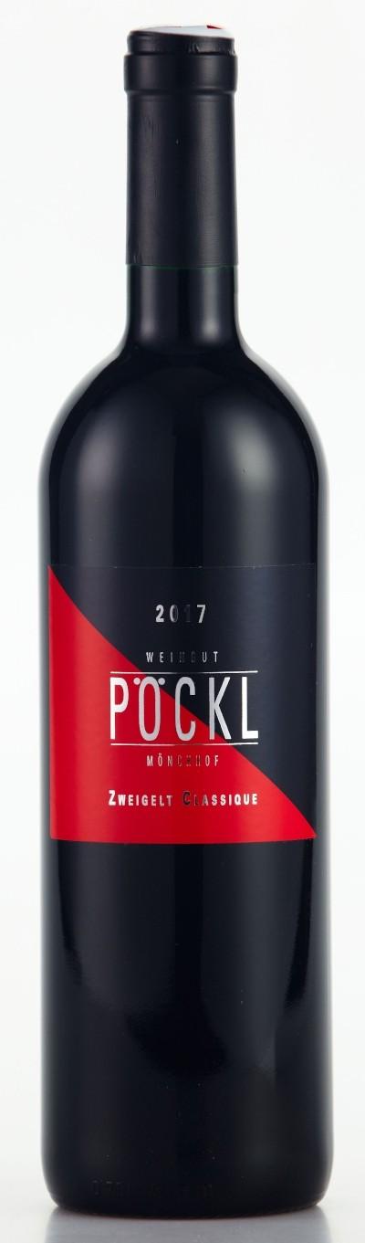 Pöckl - Zweigelt Classique, 2017