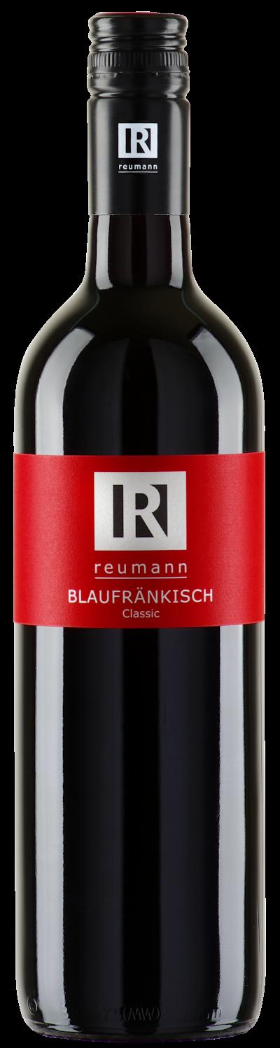 Reumann - Blaufränkisch Classic Mittelburgenland DAC