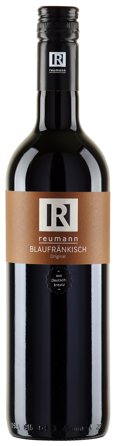 Reumann - Blaufränkisch Deutschkreuz Original