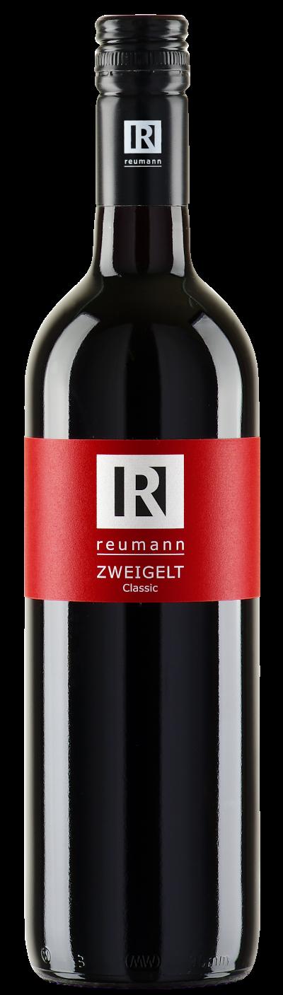 Reumann - Zweigelt Classic