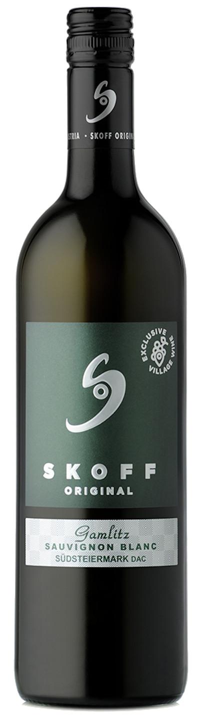Skoff Original - Sauvignon Blanc Gamlitz Südsteiermark DAC