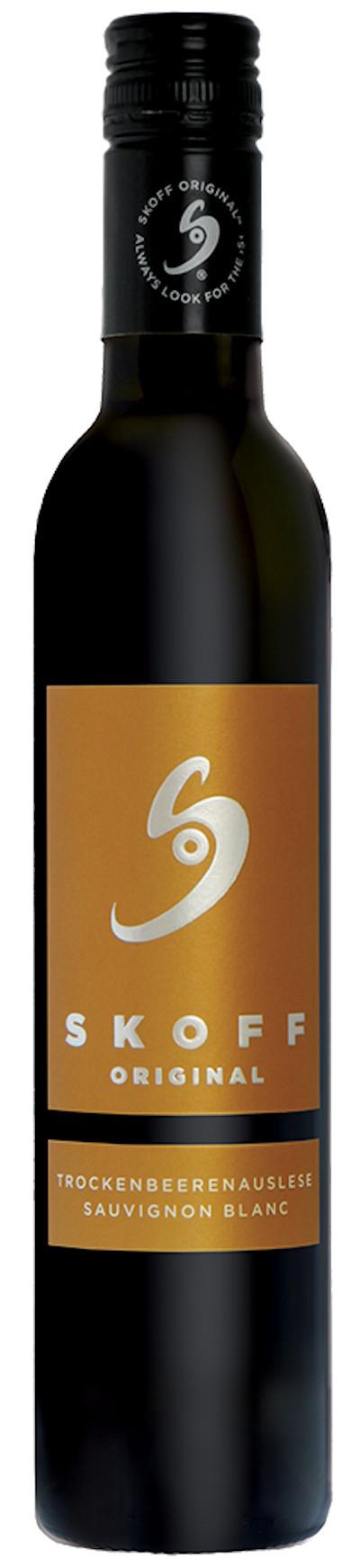 Skoff Original - Sauvignon Blanc Trockenbeerenauslese