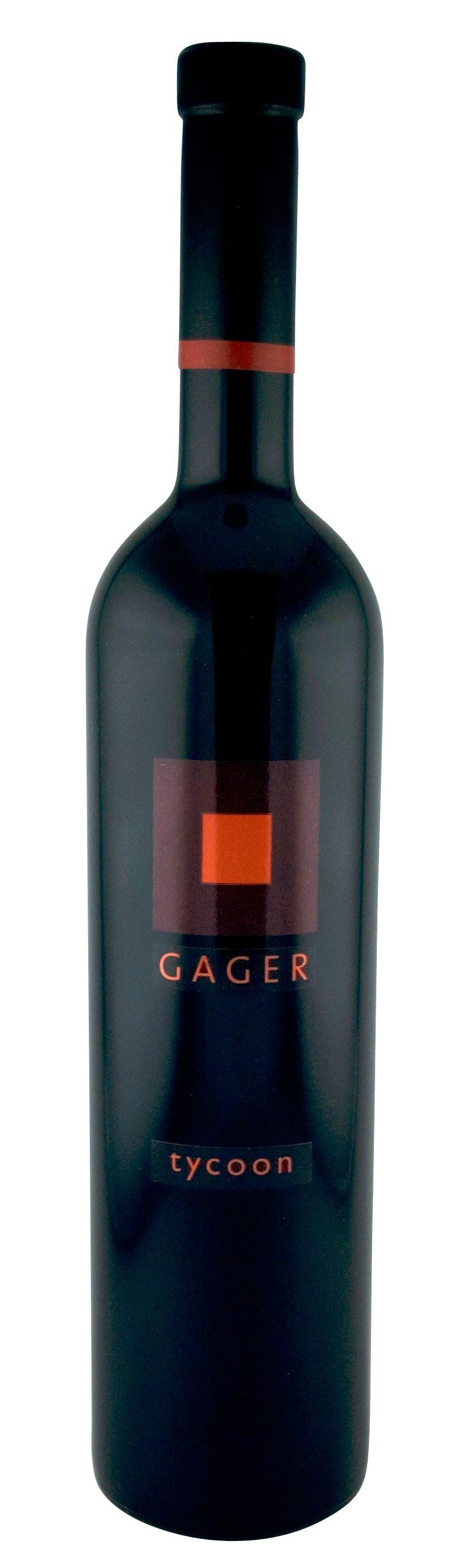 Gager - Rarität Tycoon, 2009