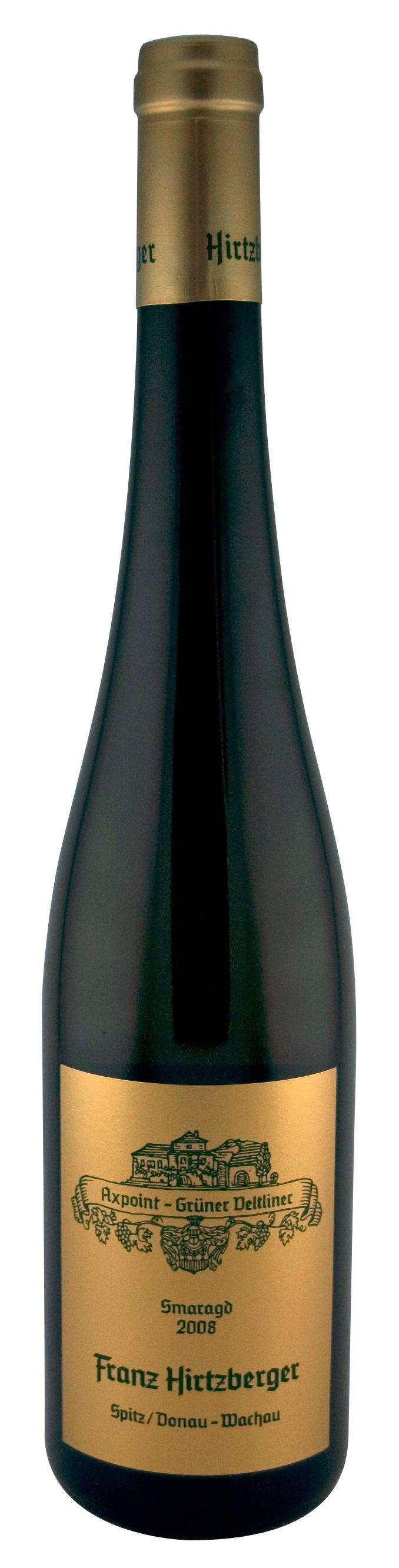 Hirtzberger - Grüner Veltliner Smaragd Axpoint, 2015