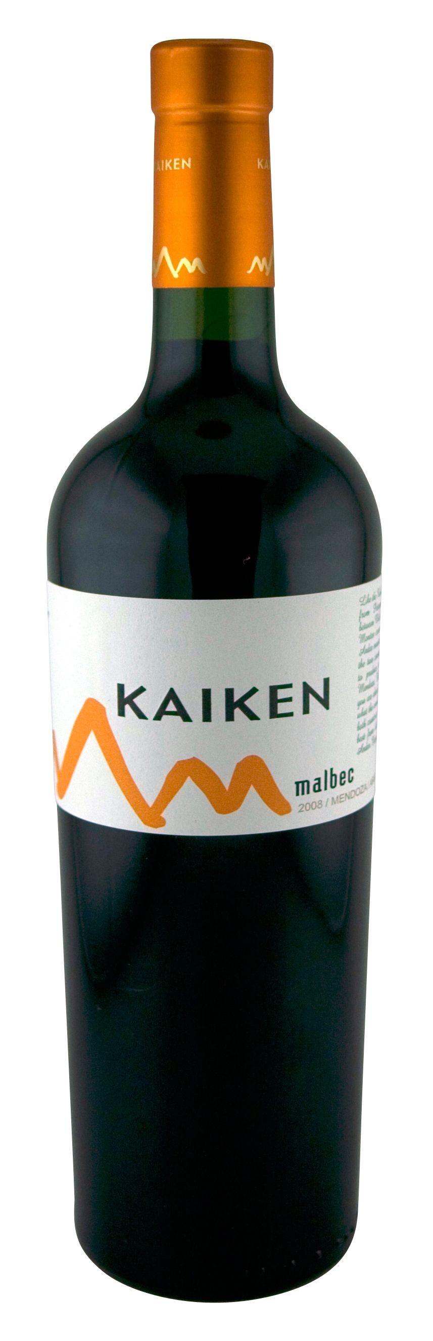 Kaiken - Malbec Bonarda Petit Verdot Terroir Series, 2018