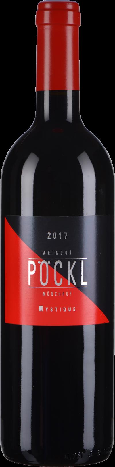 Pöckl - Mystique