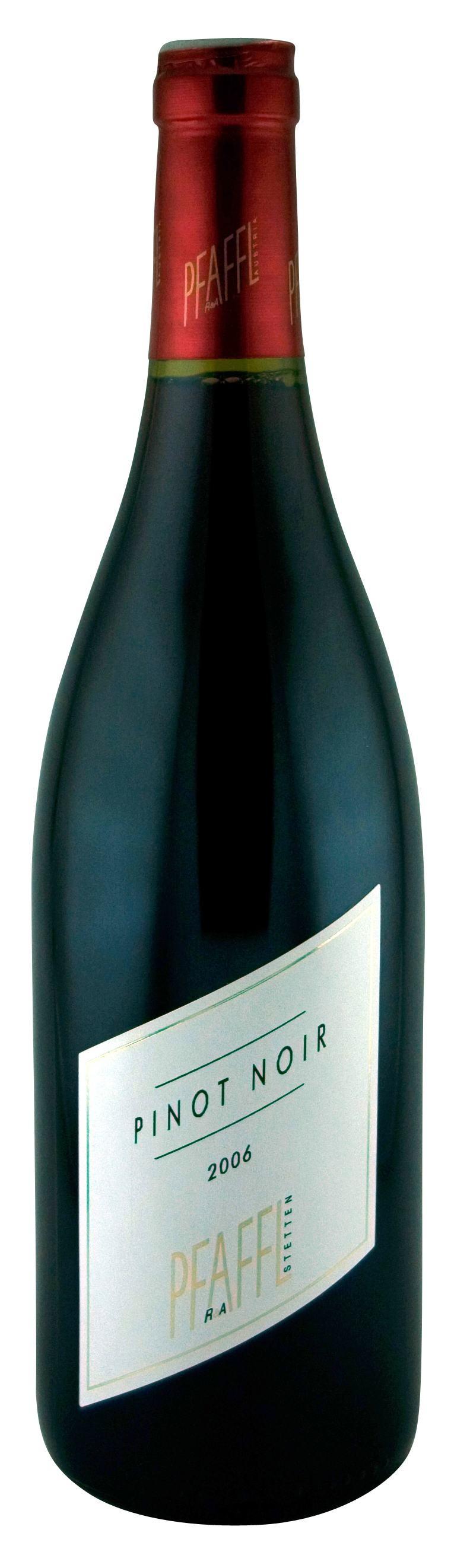Pfaffl - Pinot Noir, 2011