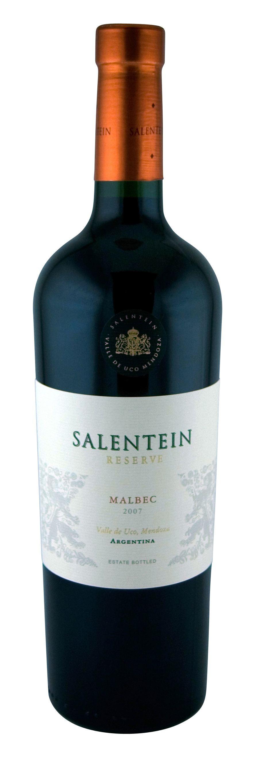 Salentein - Malbec, 2017