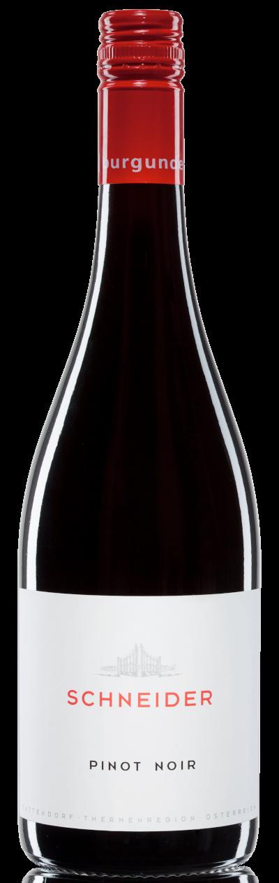 Schneider - Pinot Noir bio