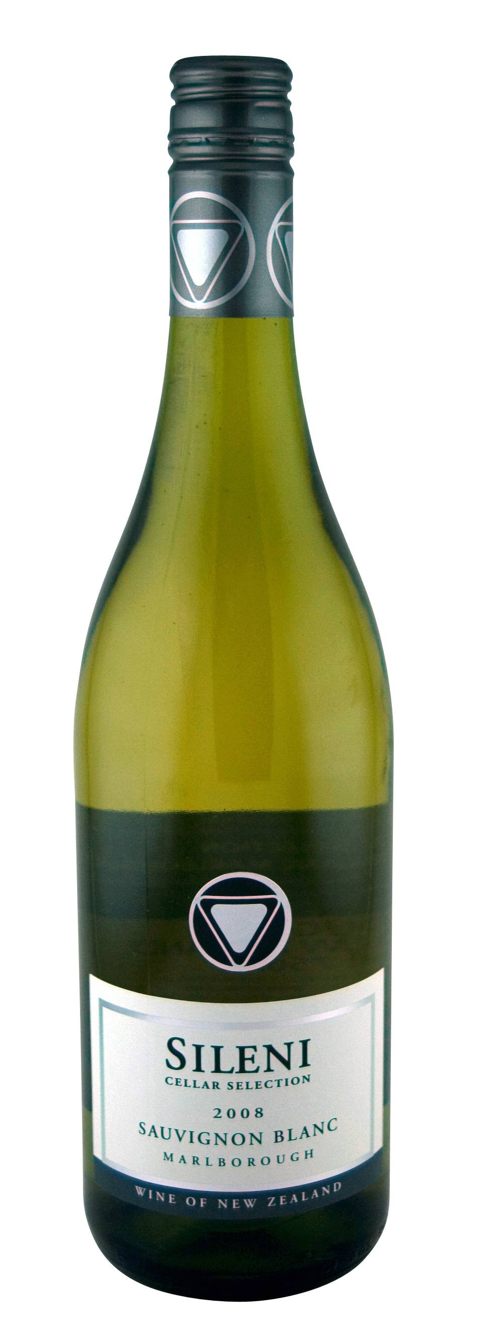 Sileni - Sauvignon Blanc Cellar Selection, 2015