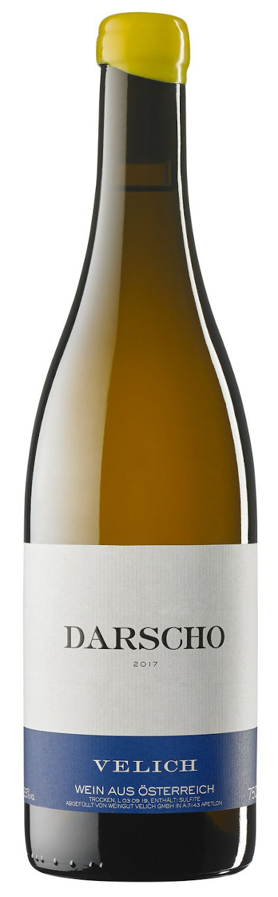Velich - Rarität Chardonnay Darscho