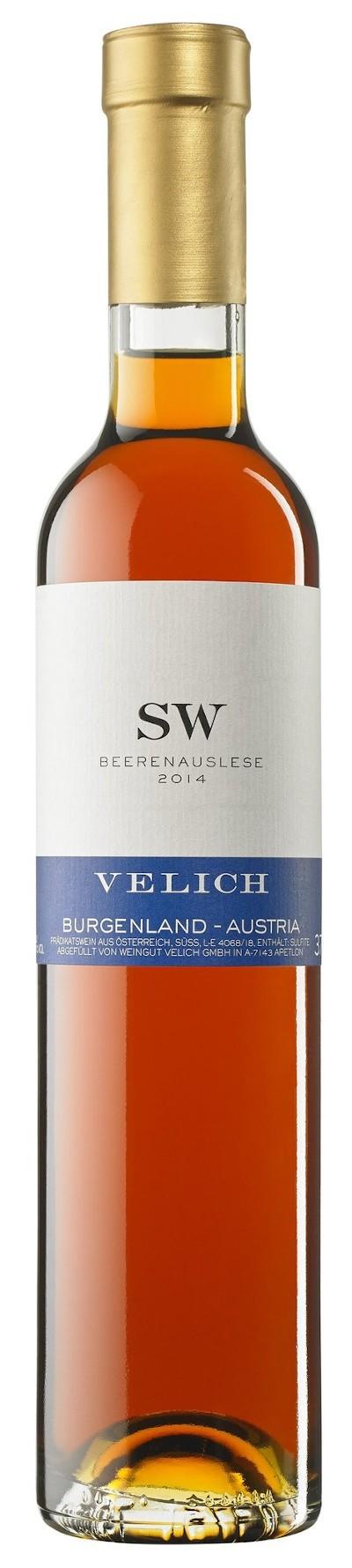 Velich - Beerenauslese Seewinkel