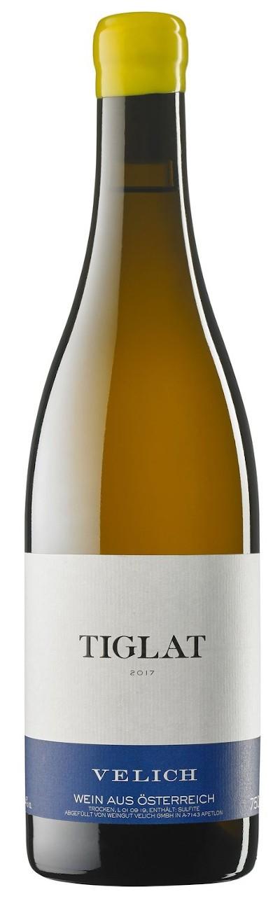 Velich - Chardonnay Tiglat