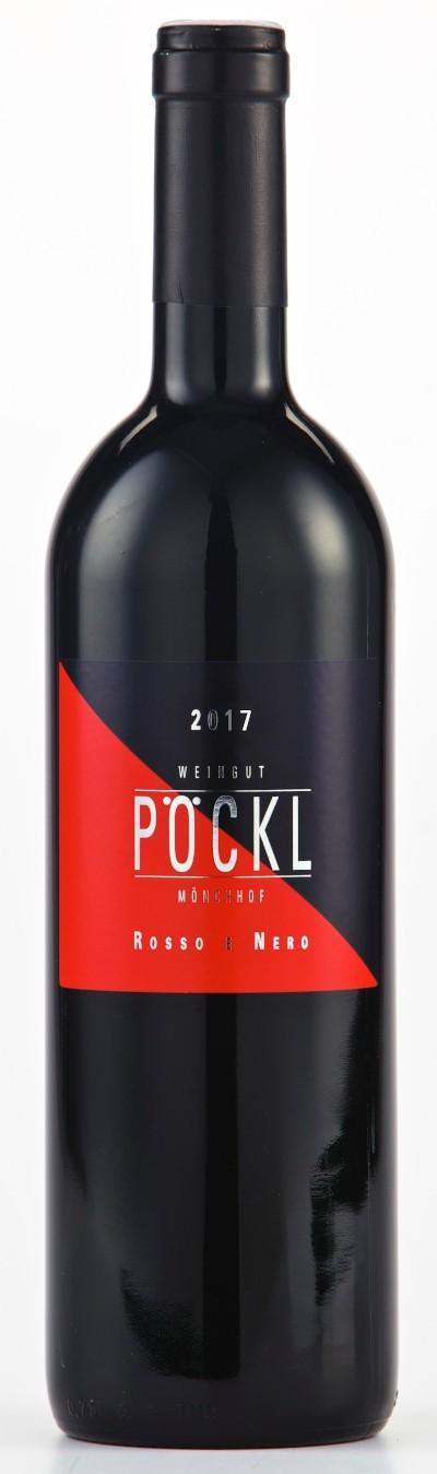 Pöckl - Rosso e Nero Magnum, 2017