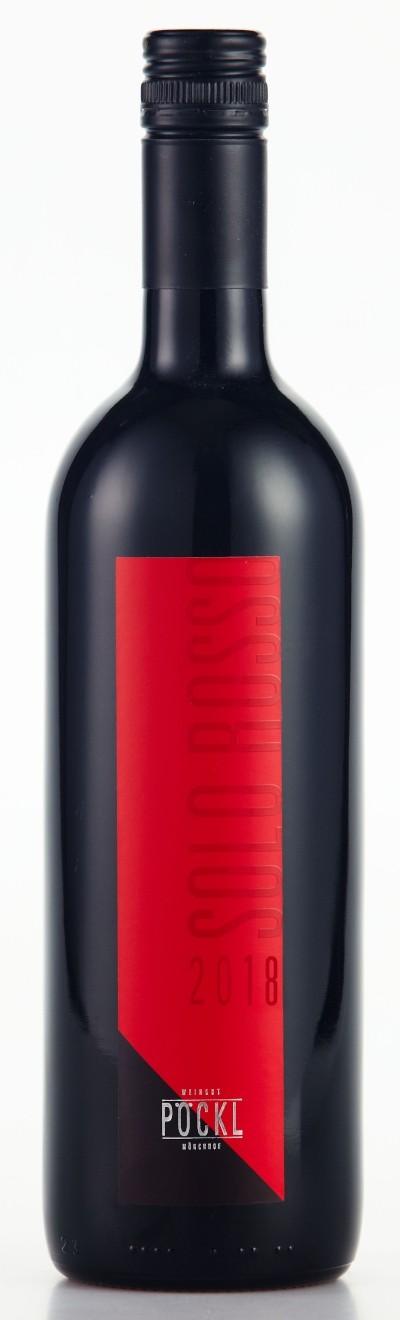 Pöckl - Solo Rosso, 2018