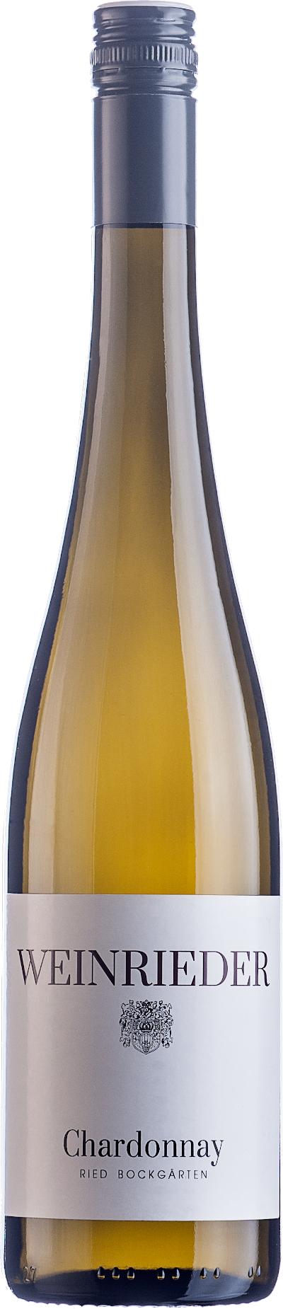 Weinrieder - Chardonnay Ried Bockgärten, 2018
