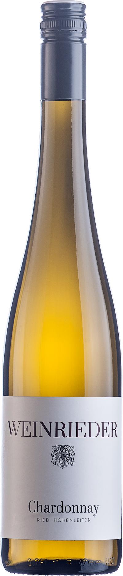 Weinrieder - Chardonnay Ried Hohenleiten