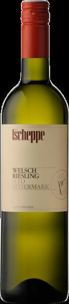Tscheppe - Welschriesling vom Pössnitzberg, 2015