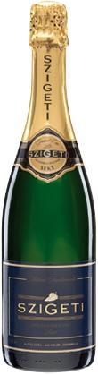Szigeti - Welschriesling Sekt Brut