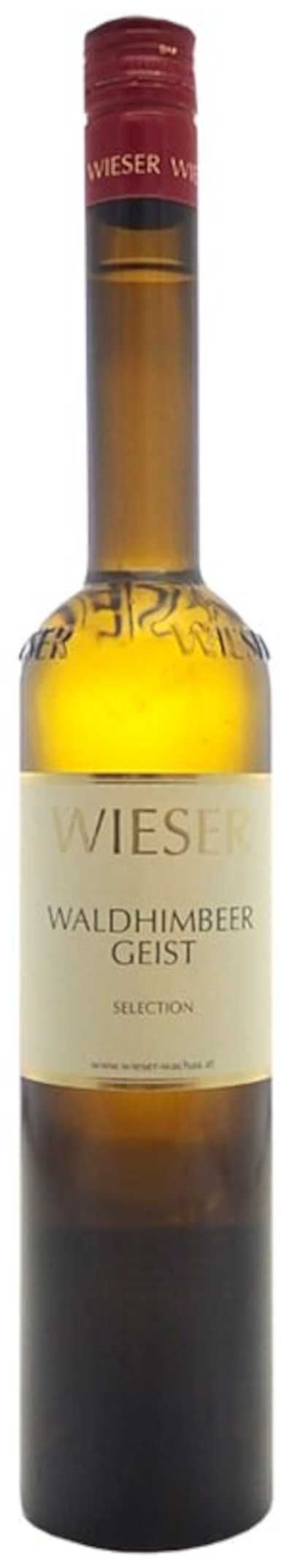 Wieser - Waldhimbeer Selection