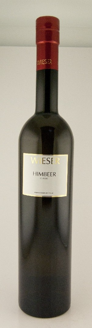 Wieser - Himbeerschnaps Classic
