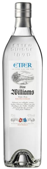 Etter - Williams