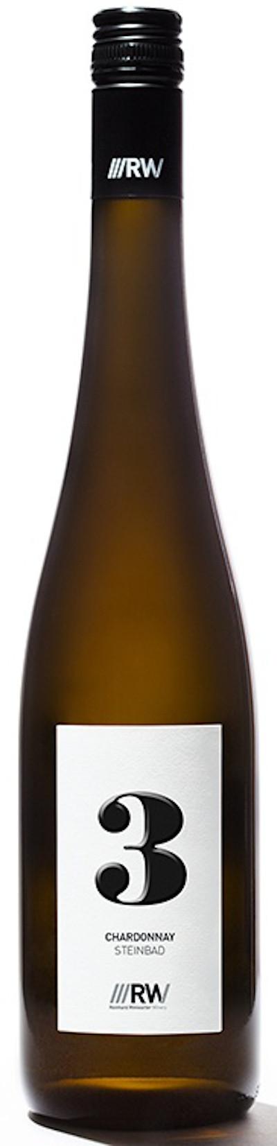 Winiwarter - Chardonnay RW3 Steinbad
