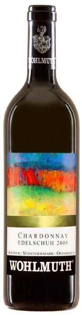 Wohlmuth - Chardonnay Edelschuh, 2013