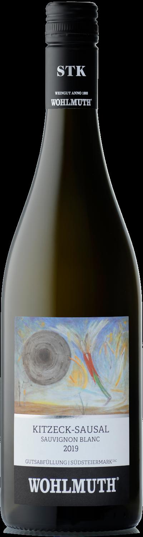Wohlmuth - Sauvignon Blanc Kitzeck-Sausal Südsteiermark DAC