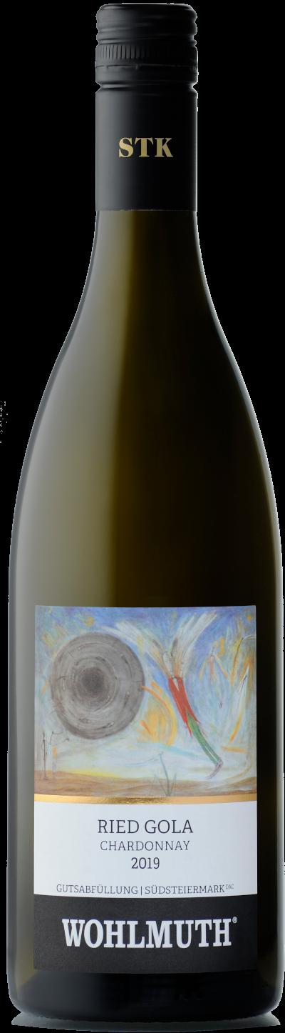 Wohlmuth - Chardonnay Ried Gola