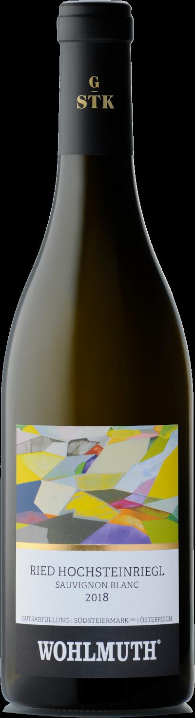 Wohlmuth - Sauvignon Blanc Hochsteinriegl
