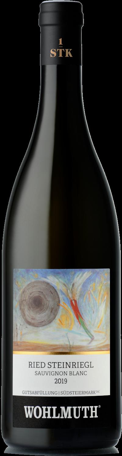 Wohlmuth - Sauvignon Blanc Steinriegl