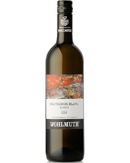 Wohlmuth - Sauvignon Blanc Klassik, 2018
