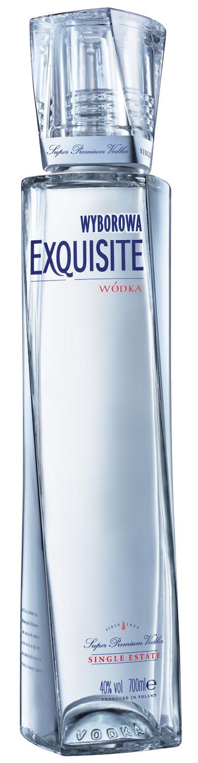 Wyborowa - Exquisite Vodka