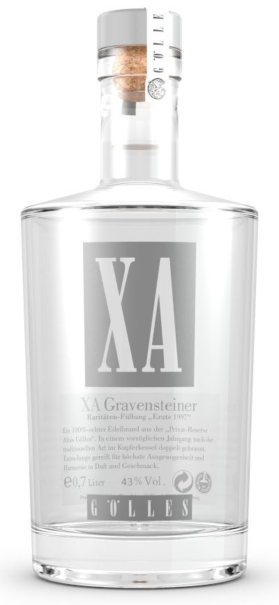 Gölles - XA Gravensteiner