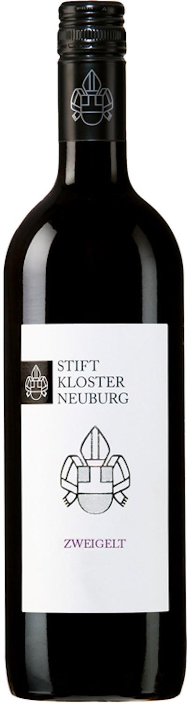 Stift Klosterneuburg - Zweigelt