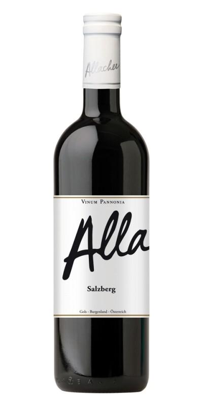 Allacher - Zweigelt Salzberg, 2016