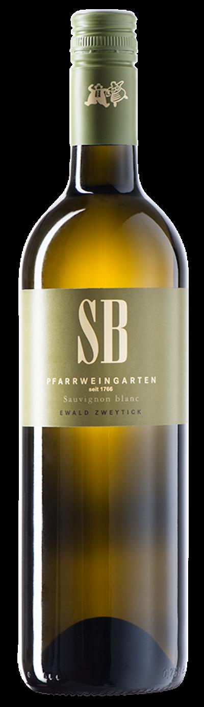 Zweytick - Sauvignon Blanc Südsteiermark DAC Ried Höllriegl (Pfarrweingarten), 2018