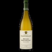 Chassagne Montrachet blanc 1C Morgeot - Faiveley, 2015