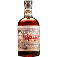 Don Papa Rum 7 Years Old 40°
