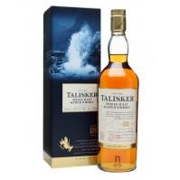 Talisker - 18 Year Old Single Malt Scotch Whisky