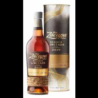 Zacapa - Reserva Limitada Rum, 2019