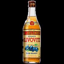 Slivovice Kosher 5-jährig Gold