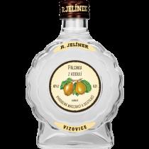 Quitten Destillat – Kdoulovice