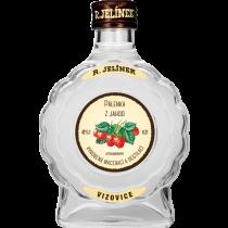 Erdbeer Destillat – Jahodovice