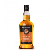 Springbank - 10 years Campbeltown Single Malt Whisky