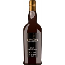 Justino's Madeira 10 years old Fine Rich (sweet) 19° -