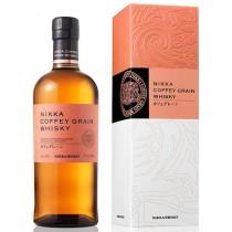 Nikka - Coffey Grain Japanese Blended Whisky