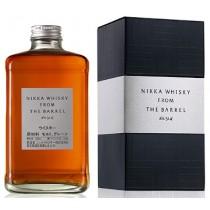 Nikka - From The Barrel Japanese Blended Whisky