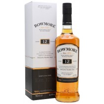 Bowmore - 12 years Islay Single Malt Scotch Whisky